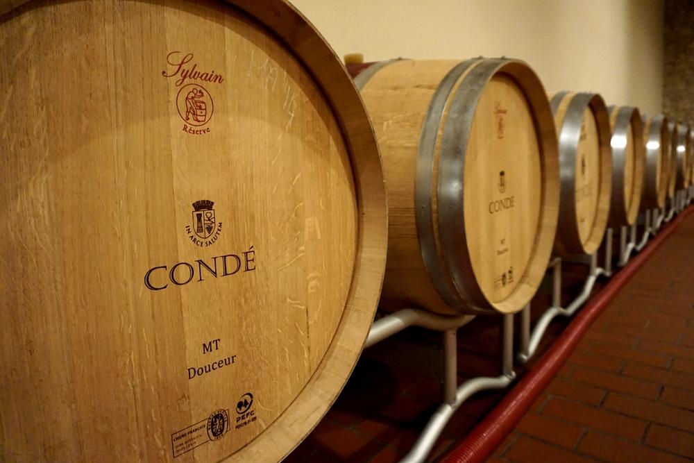 Conde Wine Barrels.jpg