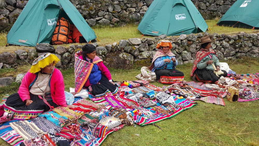 Quechua Life