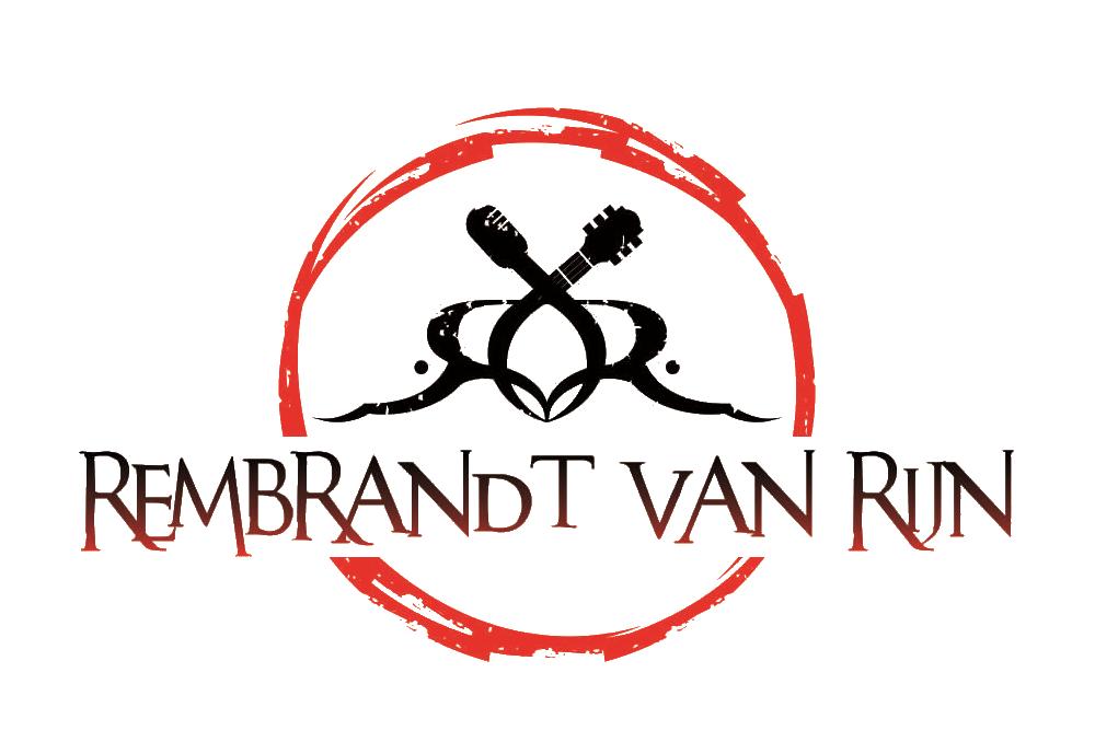 Rembrandt van Rijn - Logo - 23 Junie 2015.png