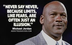 Quelles sont vos limites ?