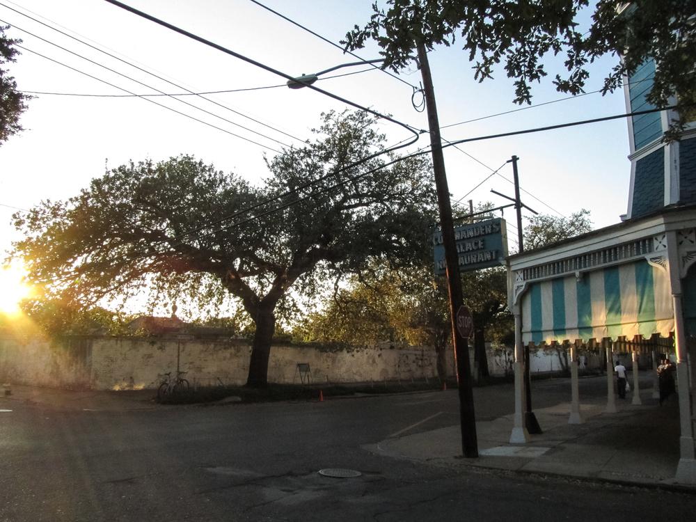 10/15/11 New Orleans, LA