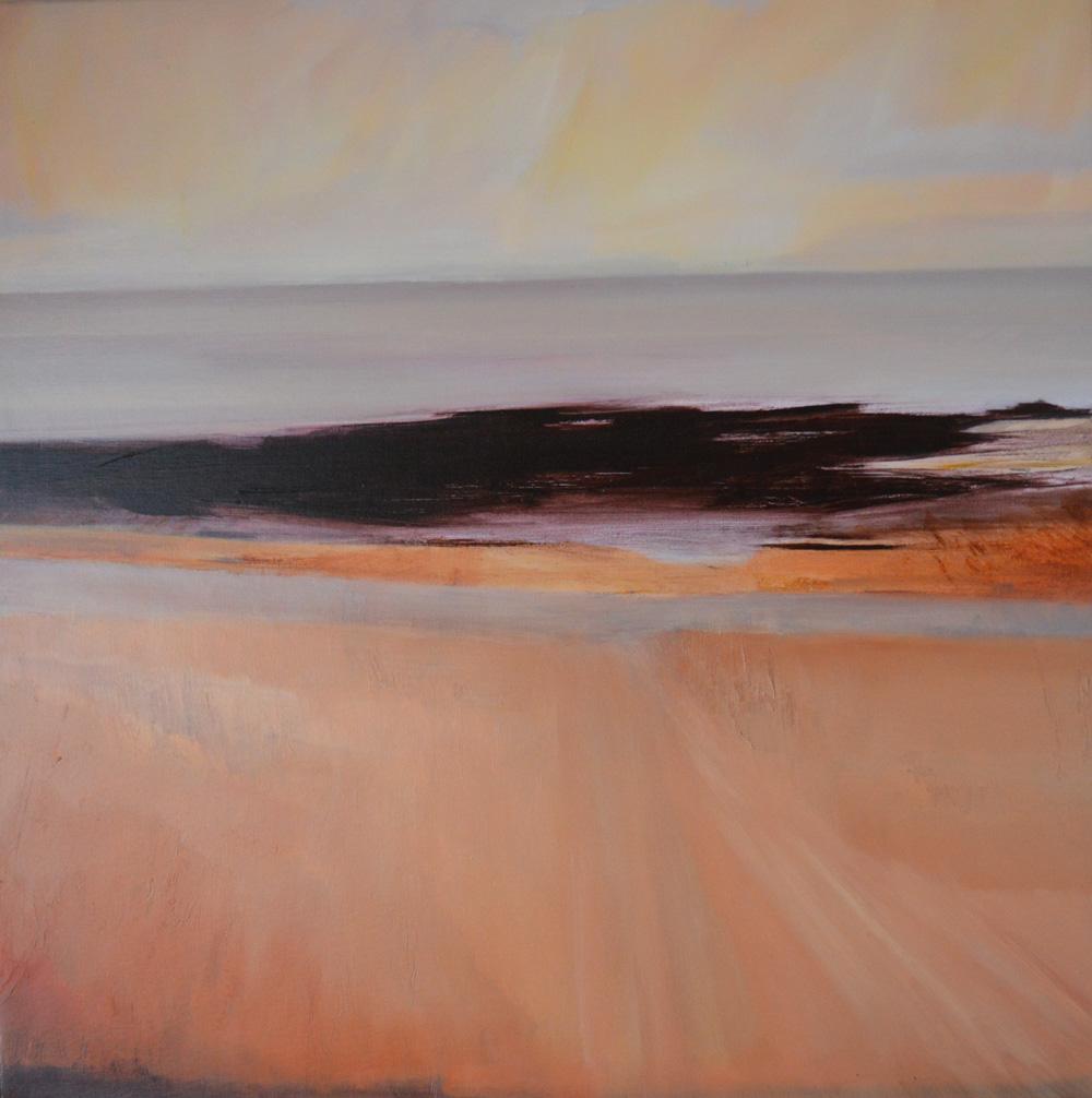 'Seascape 2' by Mandana Khonsari