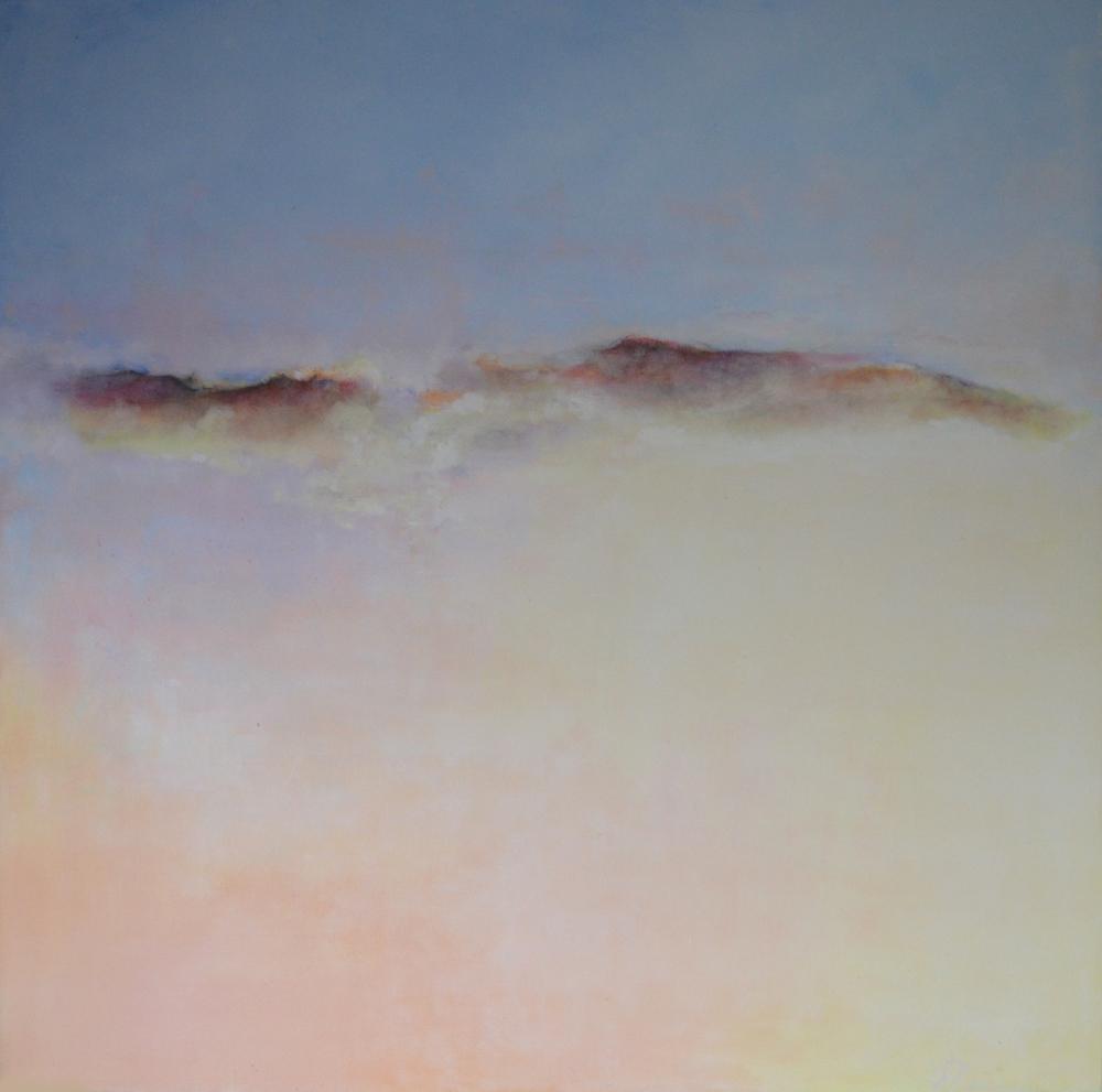 'Sky Sketch #7' by Alan Perriman