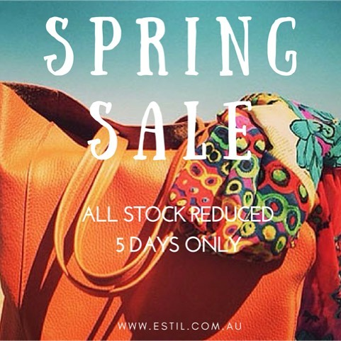 Spring Sale. Limited numbers of each style. #leatherbag #springsale #italianleatherbag #australianfashion