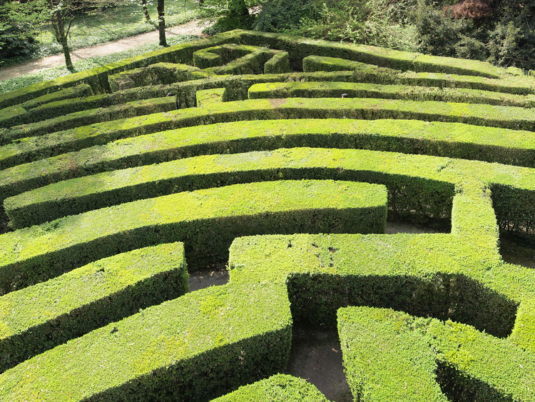 Two beautiful undiscovered gardens in the Veneto region — The Mint Story