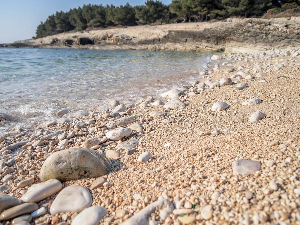 Kamenjak-Istria-Beach