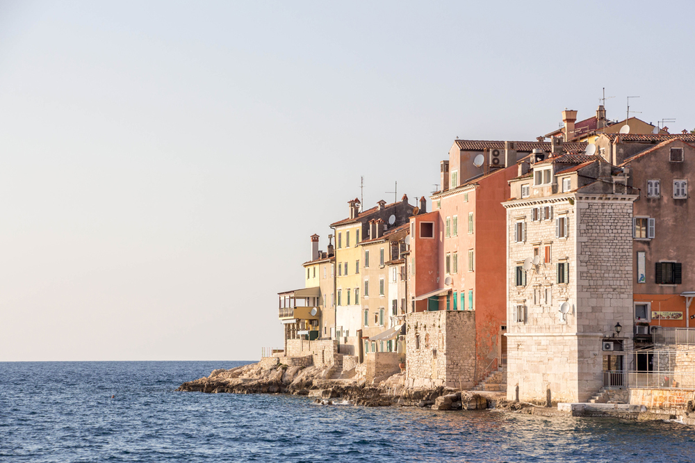 Rovinj-Old-City