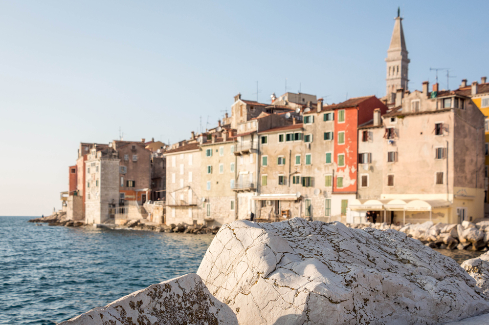 Istria-Rovinj