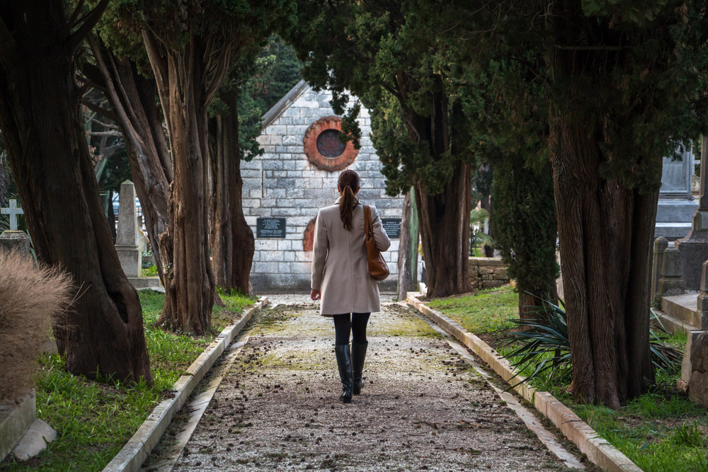 Pula-naval-cemetery