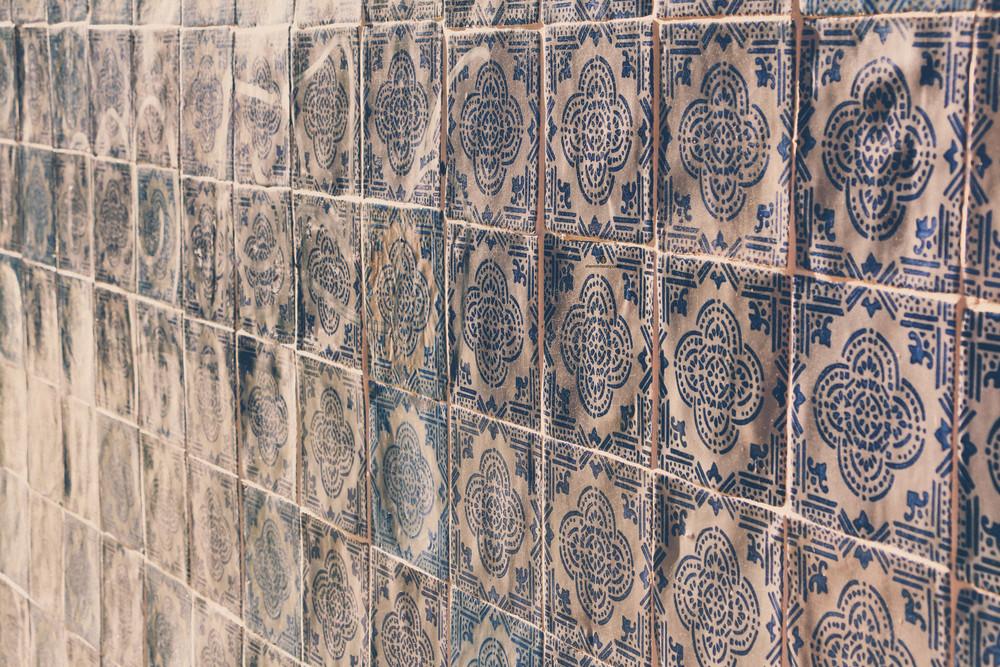 Lisbon-azulejos