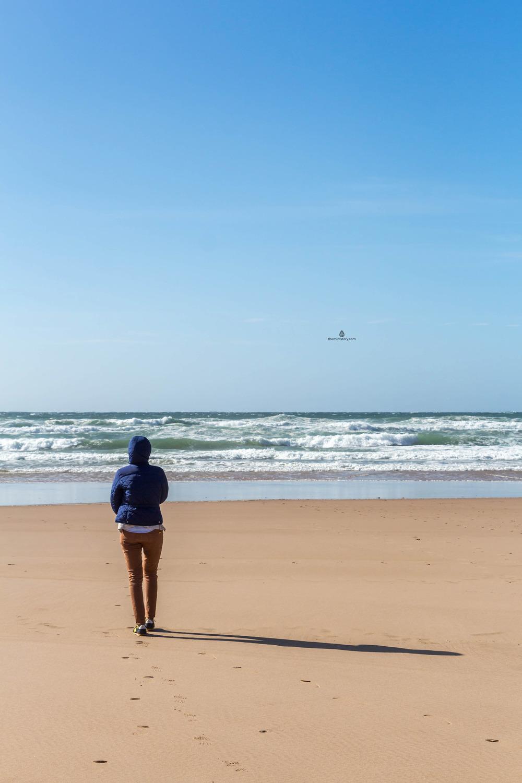 Praia-Carvalhal