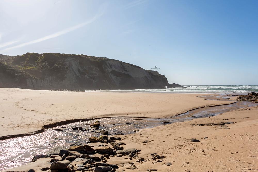 Praia-do-Carvalhal