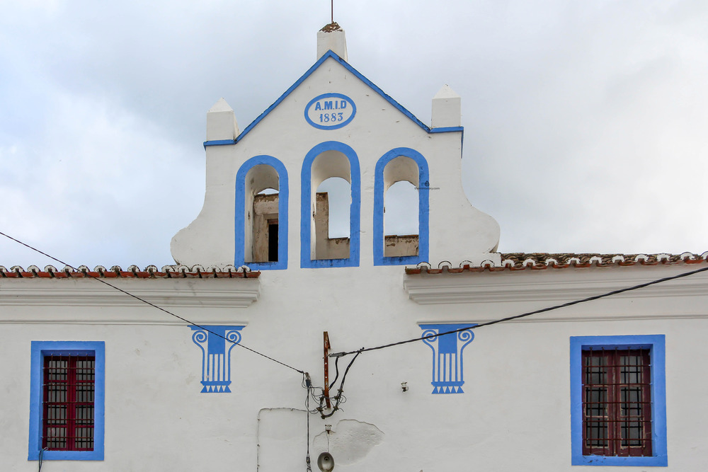 Montemor-Portugal