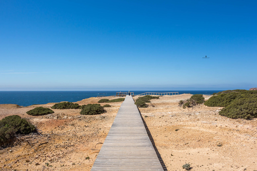 algarve-seashore