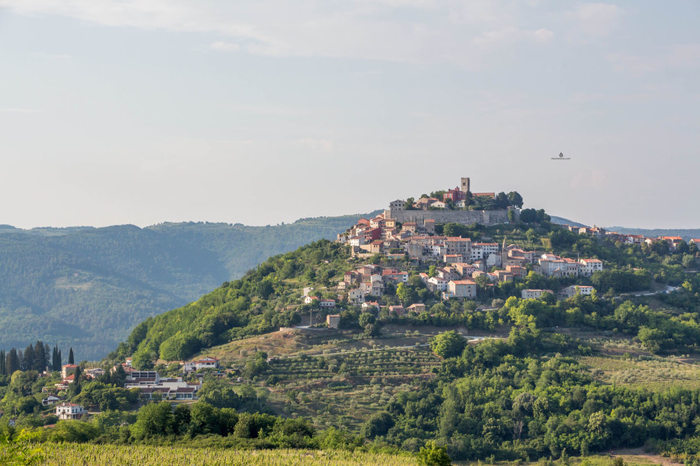Istria-Motovun