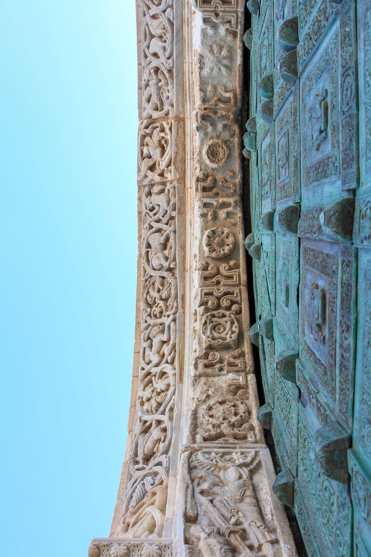 Trani-cathedral-Barisano