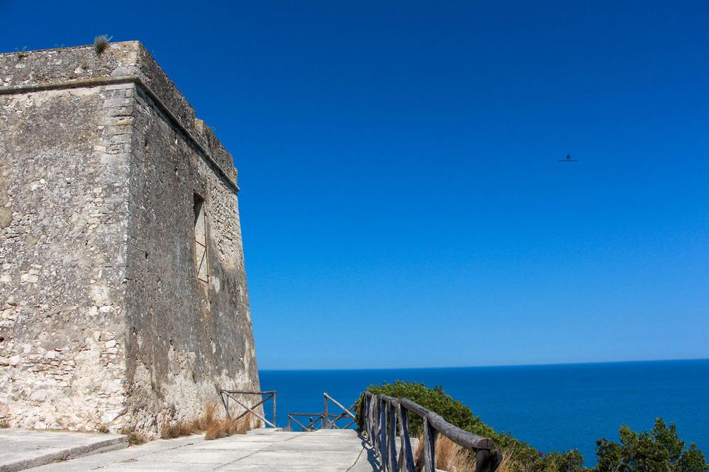 Gargano-tower