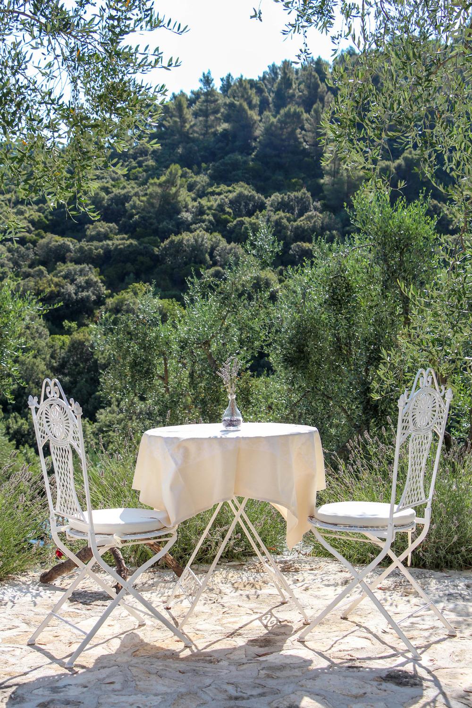 La vita e bella on Gargano peninsula, Italy