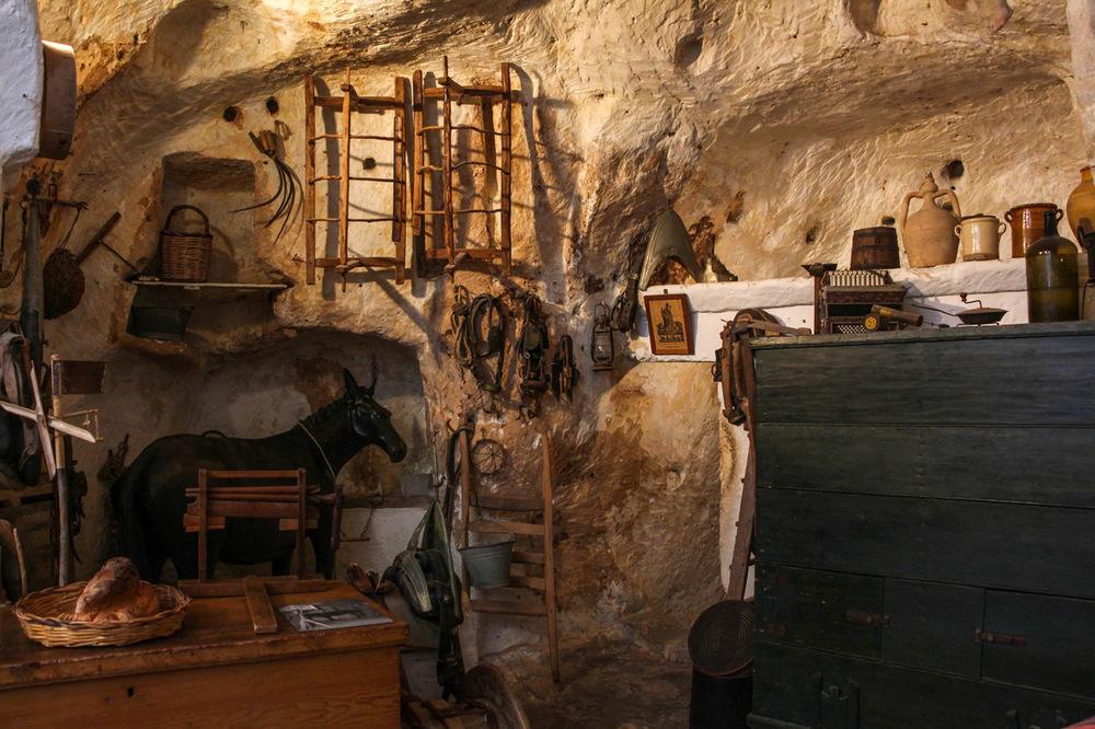 Casa-Grotta-Matera