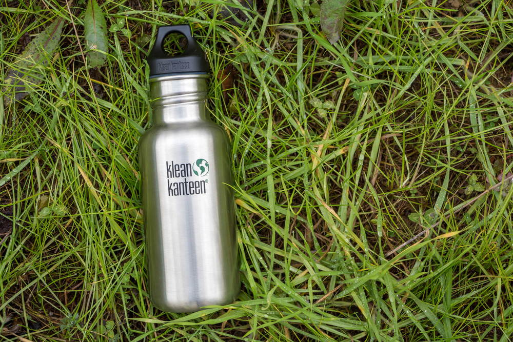 Klean-Kanteen-bottle