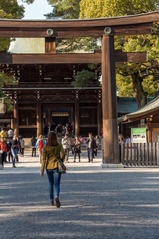 Meiji-temple-Tokyo