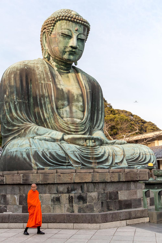 Gread-Buddha-Kamakura