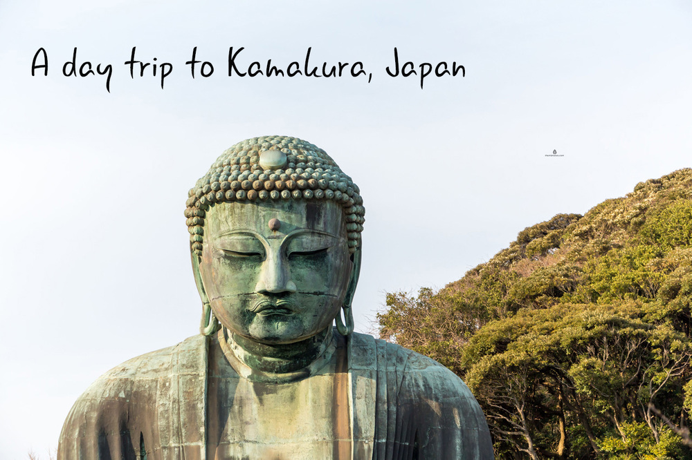 Kamakura-Japan