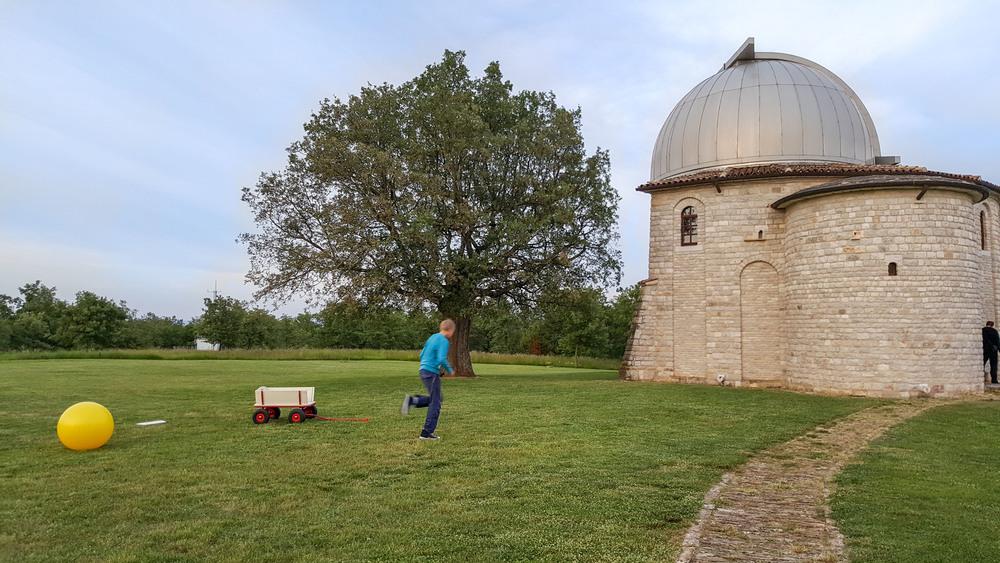 Višnjan Observatory