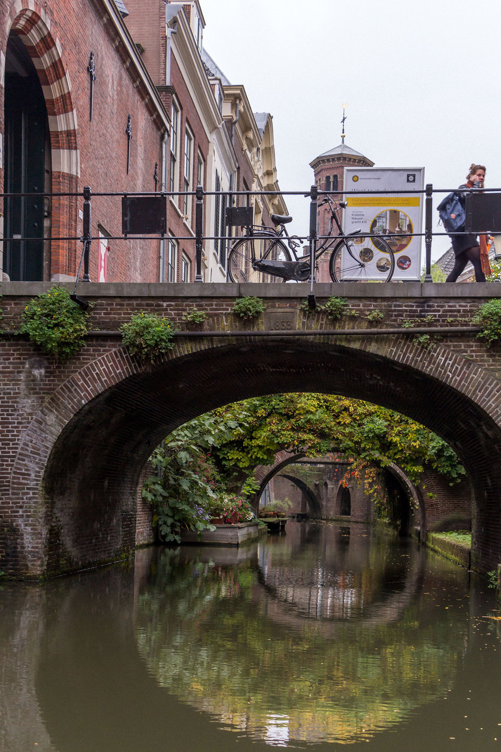 Utrecht-on-the-canals
