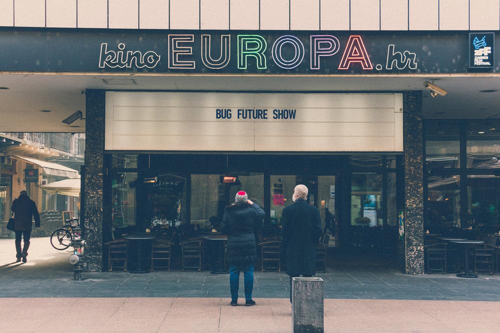 Kino-Europa