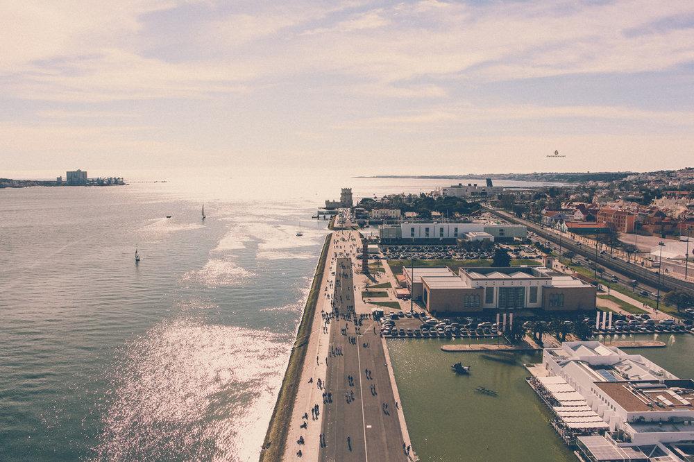 Belem-Lisbon