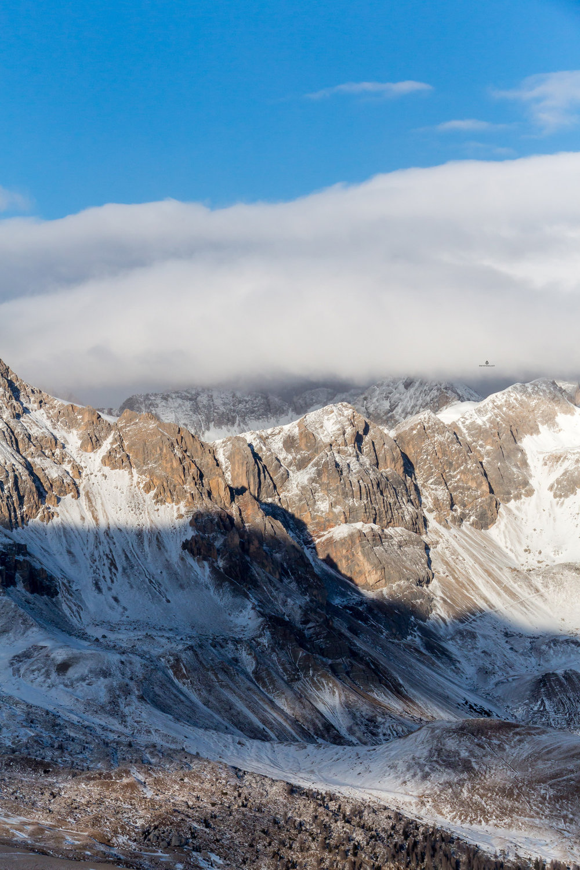 Alpe-Lusia-Dolomiti