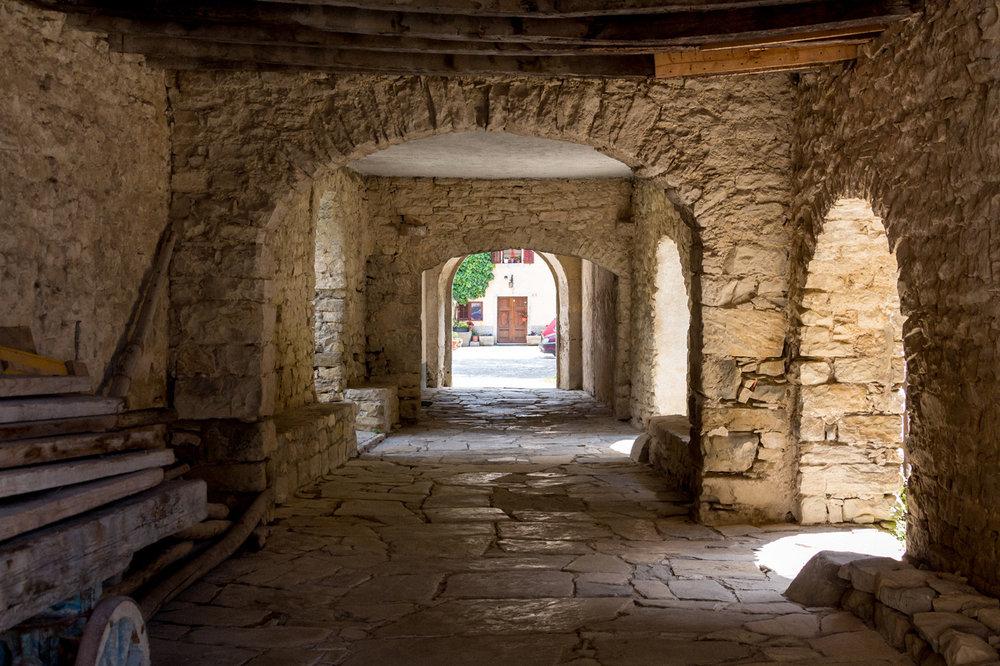 Draguc-Istria