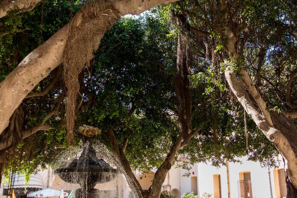 Marsala-Sicily