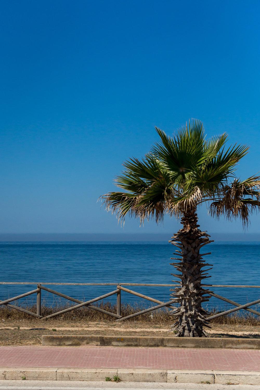 Marsala, Western Sicily