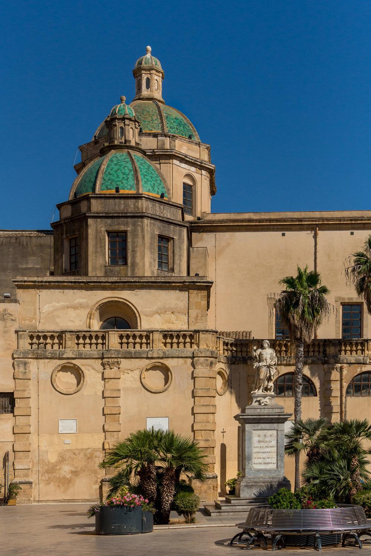 Mazara del Vallo, Western Sicily