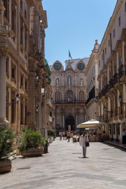 Trapani, Western Sicily