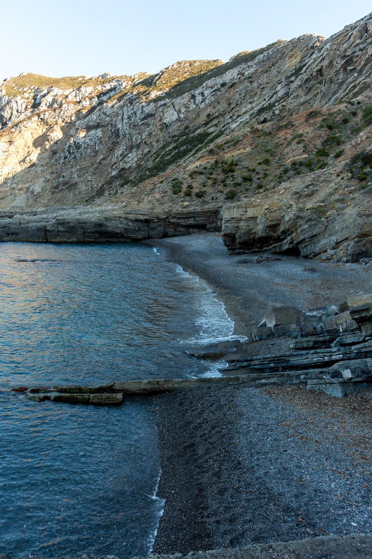 Marettimo-beaches