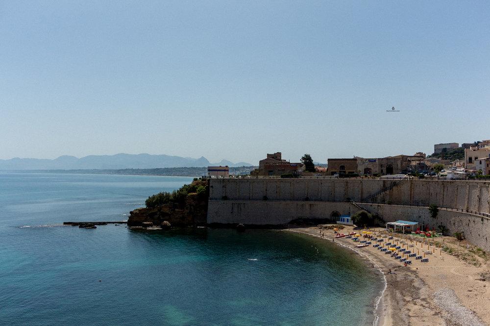 Castellammare-Sicily