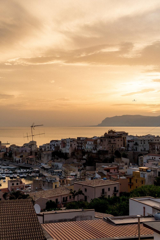 Castellammare-del-Golfo-Sicilia