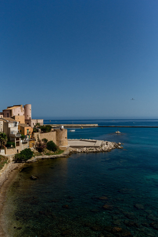 Sicily-Castellammare
