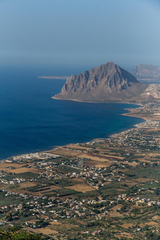 Erice-Sicily