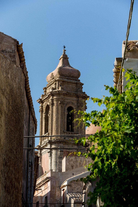 Sicily-Erice