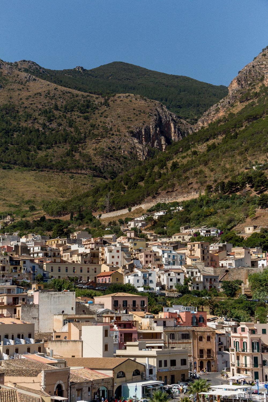 Sicilia-Castellammare