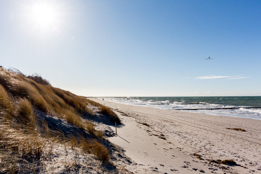 Baltic-sea-Ahrenshoop