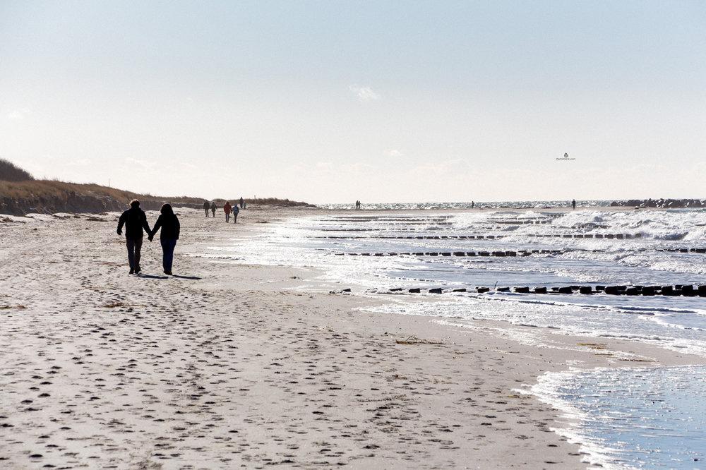 Ahrenshoop-Strand