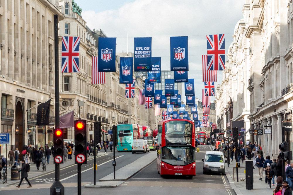 Regent-Street