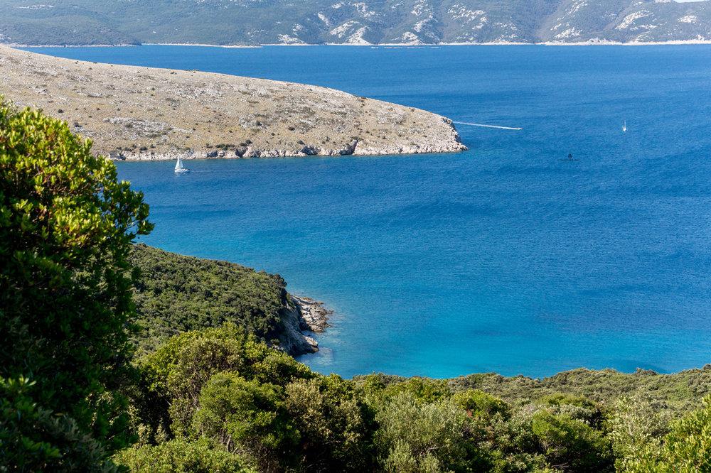 Cres-Croatia