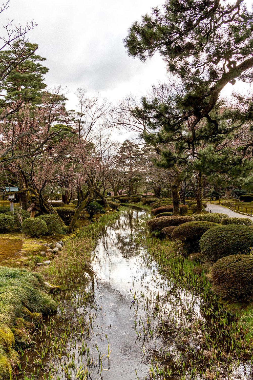 Kanazawa-kenroku-en