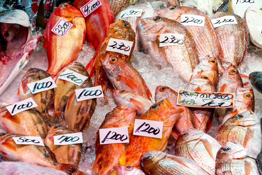 Omicho-market